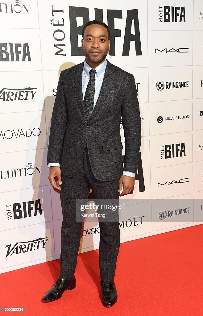 Moet British Independent Film Awards  - Arrivals