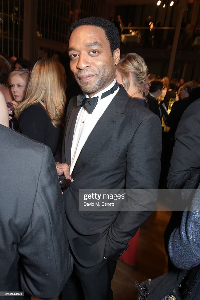 The Olivier Awards - After Party