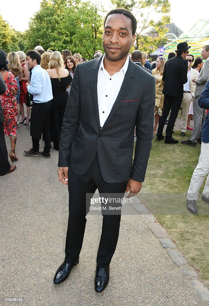 The Serpentine Gallery Summer Party - Inside