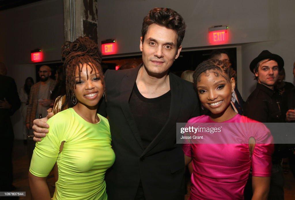 Sony Music Entertainment 2019 Post-Grammy Reception : News Photo