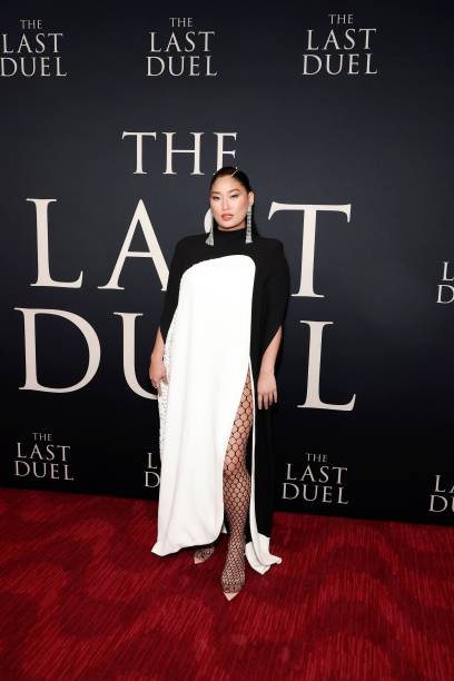"""NY: """"The Last Duel"""" New York Premiere"""
