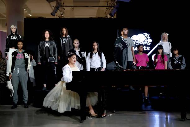 NY: Klarna STYLE360 Hosts ROOTS x Boy Meets Girl Presentation/See & Shop