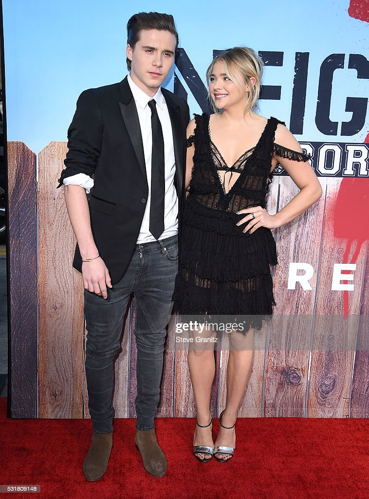 """Premiere Of Universal Pictures' """"Neighbors 2: Sorority Rising"""" - Arrivals : News Photo"""