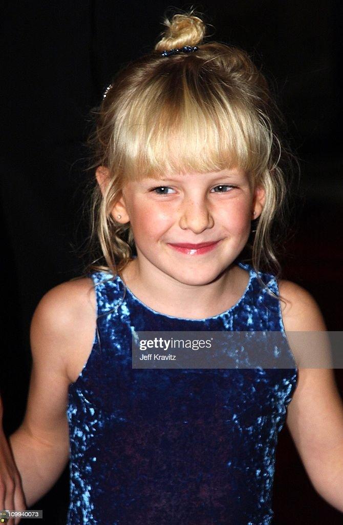 Chloe Greenfield during 8 Mile Premiere at Mann Village Westwood in Westwood, CA.