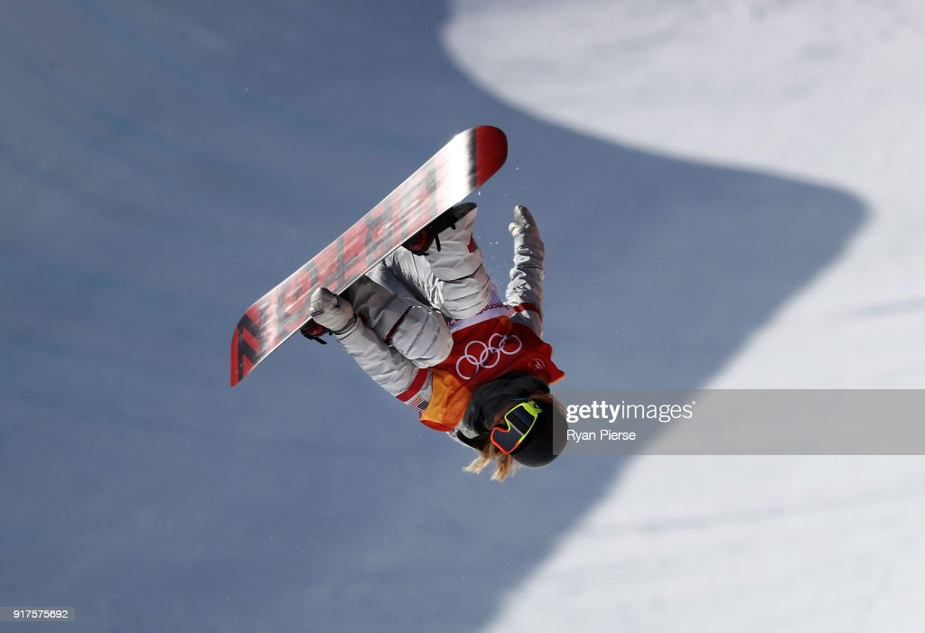 KOR: Winter Olympics - Best of Day 4