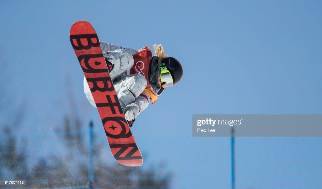 Snowboard - Winter Olympics Day 4 : News Photo
