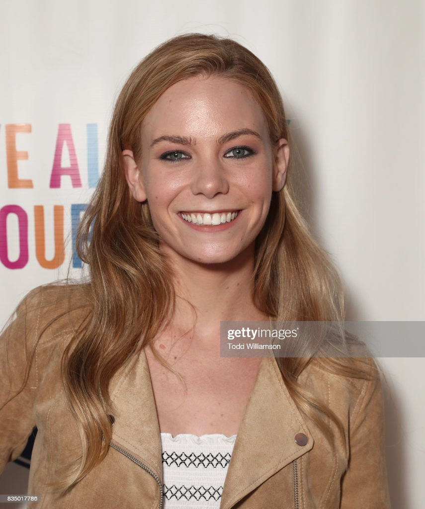 Chloe Lanier attends MPTF's NextGen Summer Party at NeueHouse Hollywood on August 17, 2017 in Los Angeles, California.