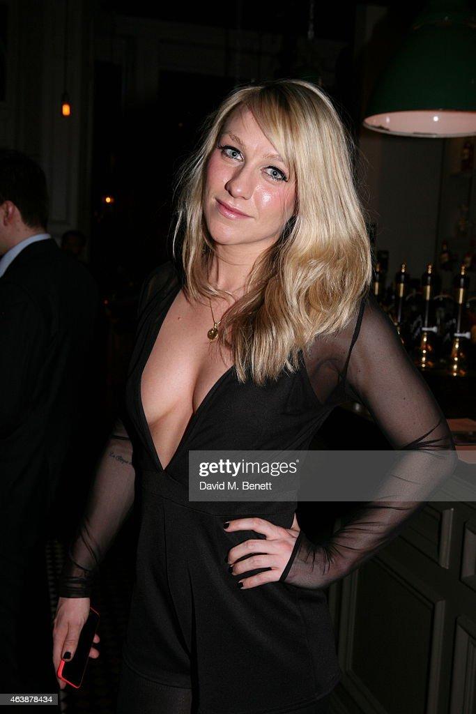 "Jodie Kidd Hosts Gala Night For New Musical ""Yarico"" : News Photo"