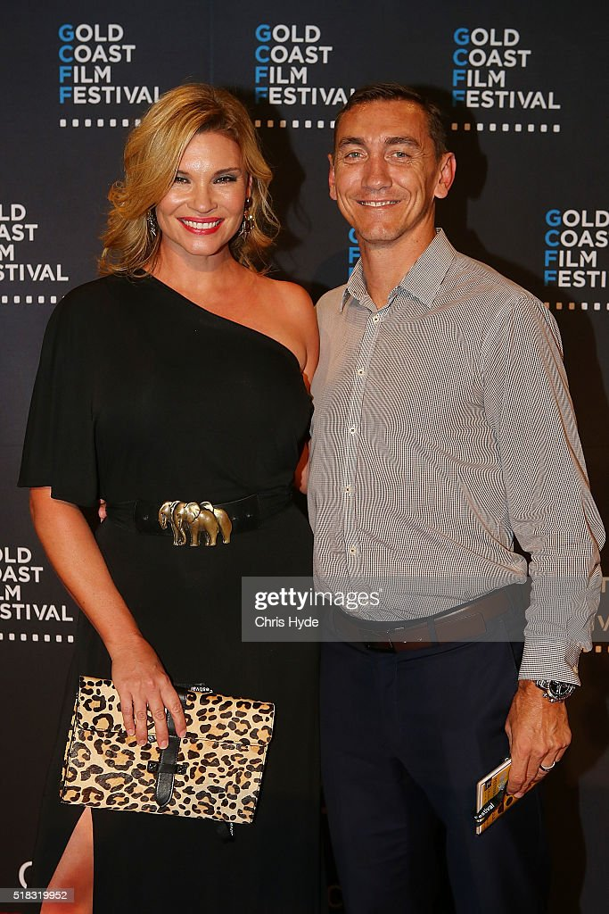 Gold Coast Film Festival Opening Night - Arrivals