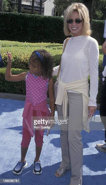 Donna Mills Chloe Mills Stock Photos And Pictures Getty