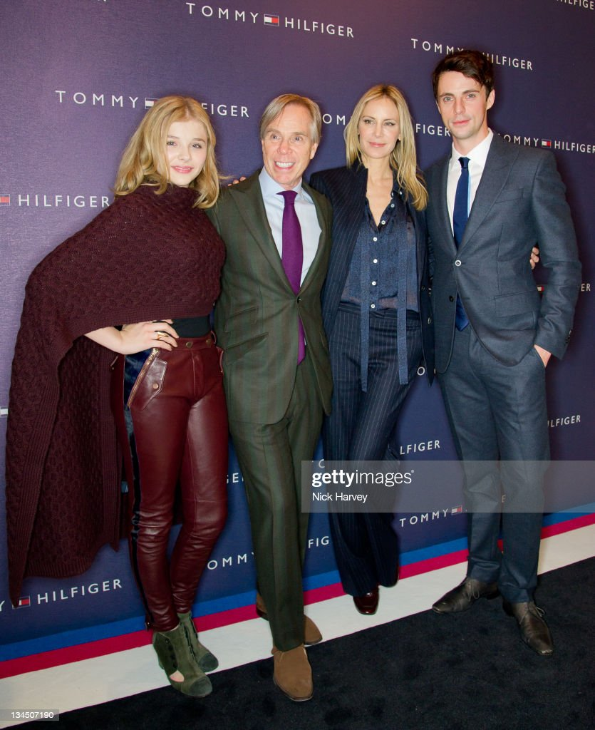 Tommy Hilfiger Flagship Store - VIP Opening - Inside