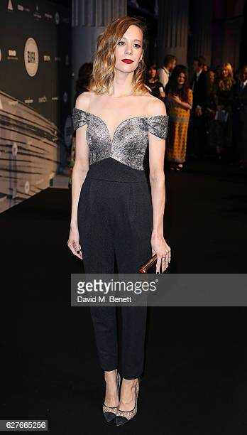 Chloe Pirrie attends at The British Independent Film Awards Old Billingsgate Market on December 4 2016 in London England