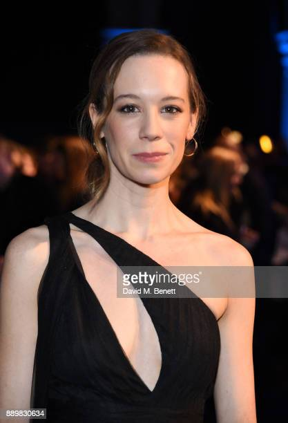 Chloe Pirrie attends the British Independent Film Awards held at Old Billingsgate on December 10 2017 in London England