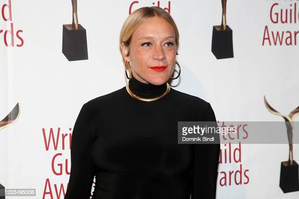 Chloe Sevigny attends the 72nd Writers Guild Awards at Edison Ballroom on February 01 2020 in New York City