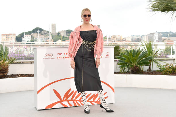 "FRA: ""Les Realisateurs Des Courts Metrages En Competition"" Photocall - The 72nd Annual Cannes Film Festival"