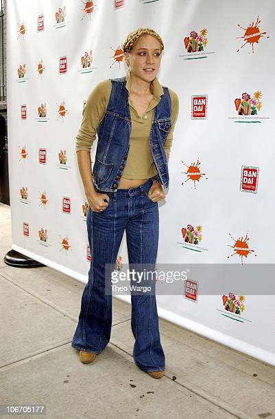 Chloe Sevigny during 10th Annual Kids for Kids Celebrity Carnival to benefit the Elizabeth Glaser Pediatric AIDS Foundation Inside at Industria...