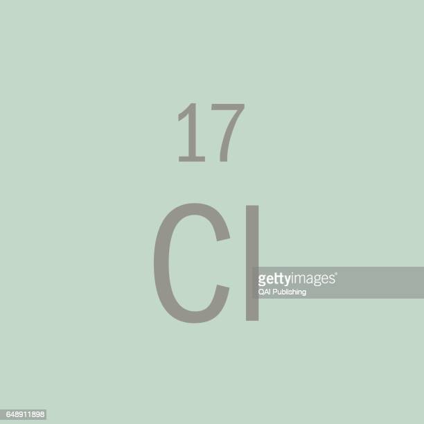 Chlorine Element Stock Photos And Pictures Getty Images