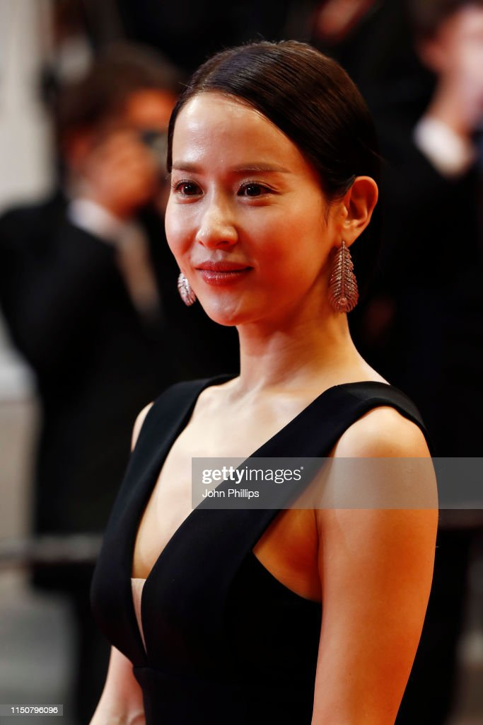 "FRA: ""Parasite"" Red Carpet - The 72nd Annual Cannes Film Festival"