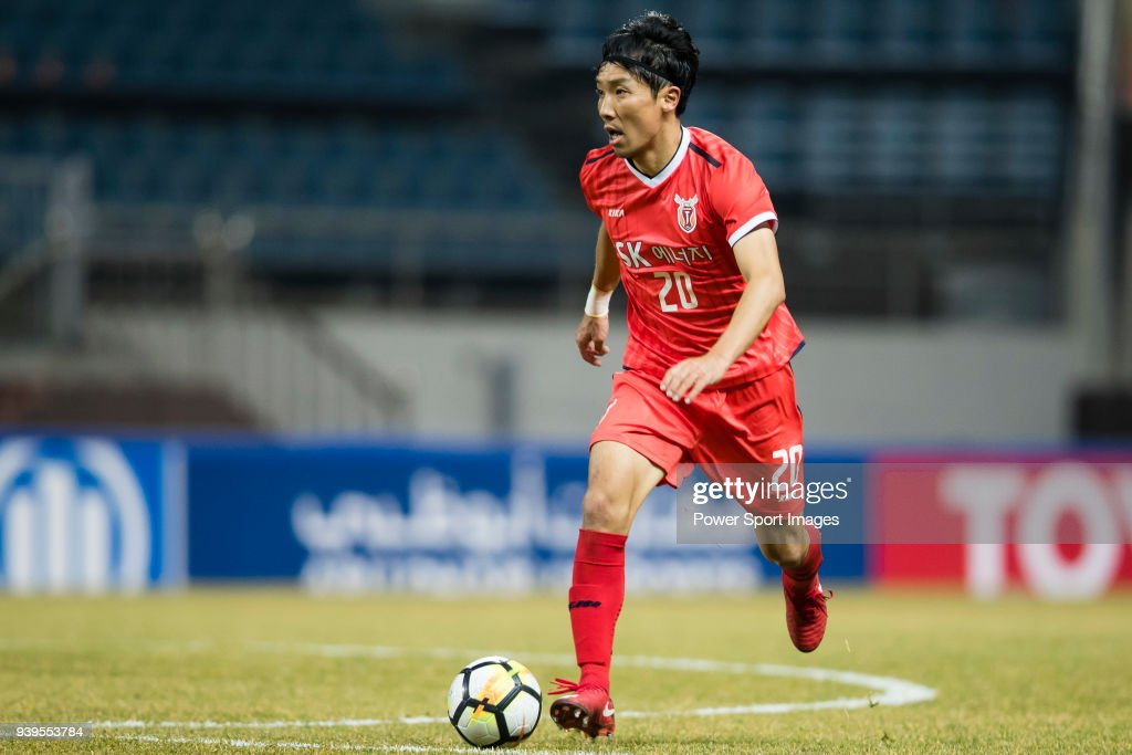 Jeju United v Cerezo Osaka - AFC Champions League Group G