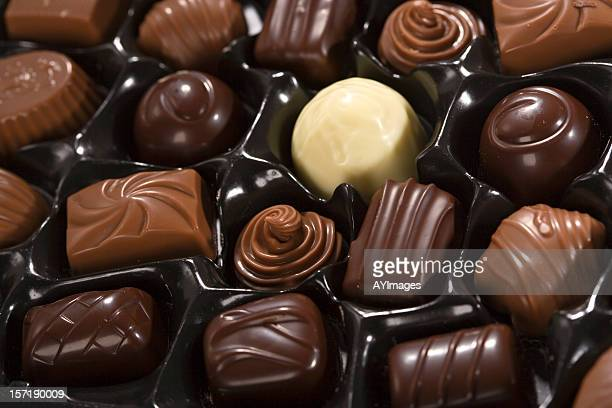 chocolate background - traditionally belgian stock pictures, royalty-free photos & images