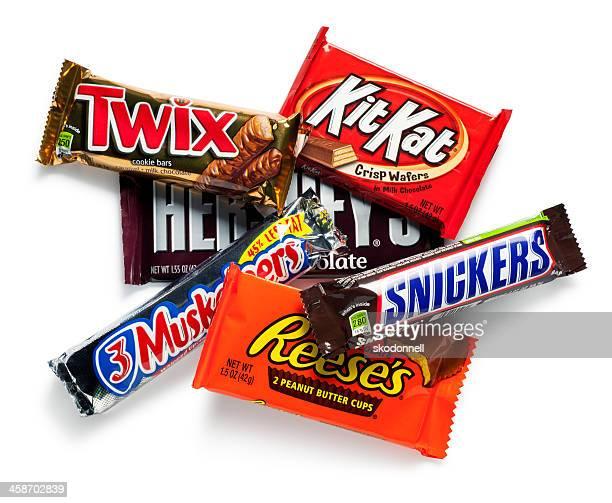 barra de chocolate - barra de chocolate imagens e fotografias de stock