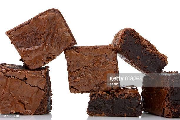 Chocolate, bizcochos de Chocolate