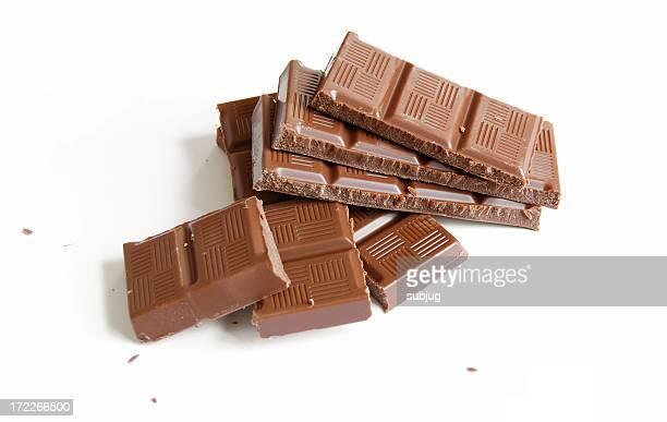 チョコレート・キャンディバー