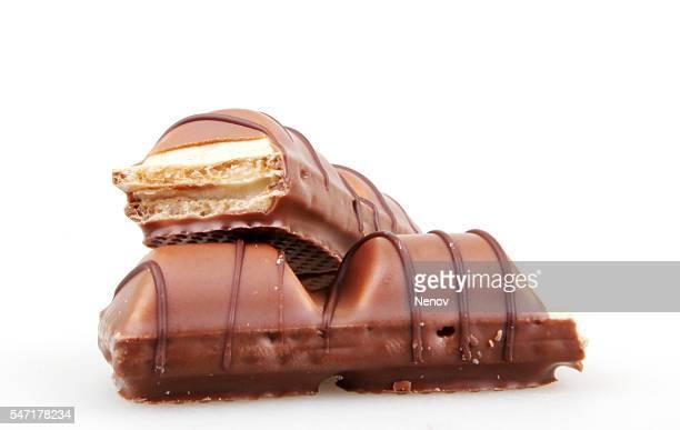 chocolate candy bar - barra de chocolate imagens e fotografias de stock