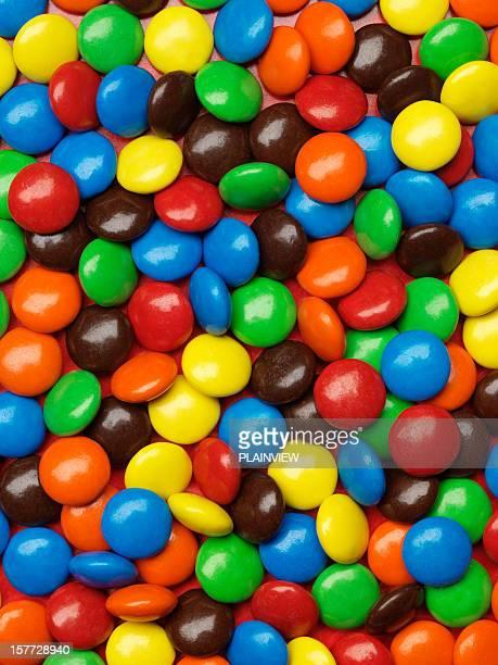 チョコレート菓子類