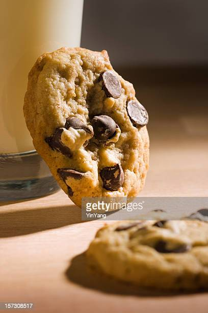 Chocolate Chip Cookie Afternoon