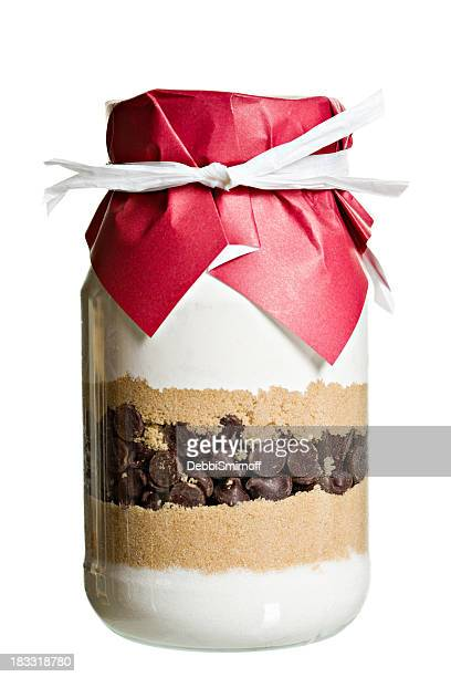 Chocolate Chip Cookie Gift