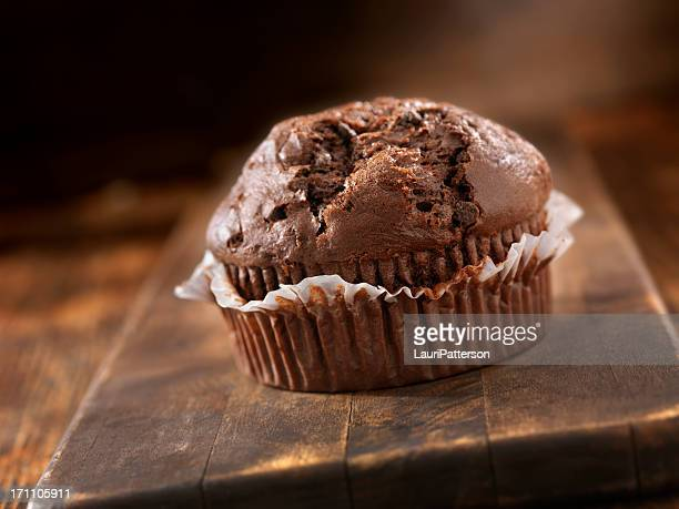 Chocolate Chunk Muffin