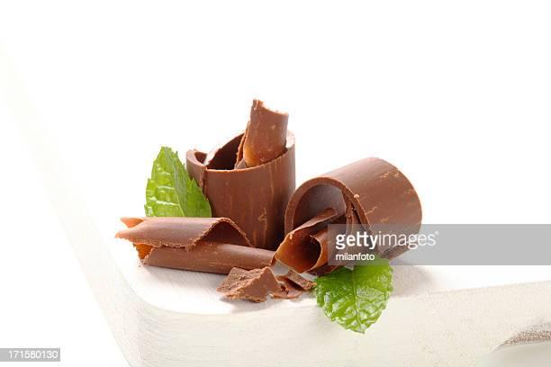 チョコレートカール