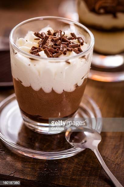 チョコレートデザート