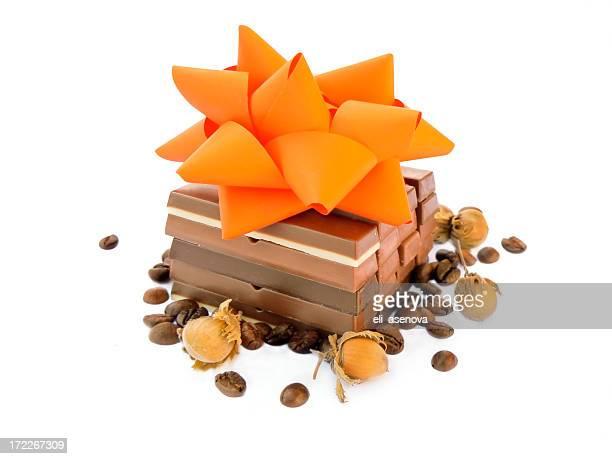 Chocolate gift