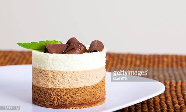 mousse-dessert