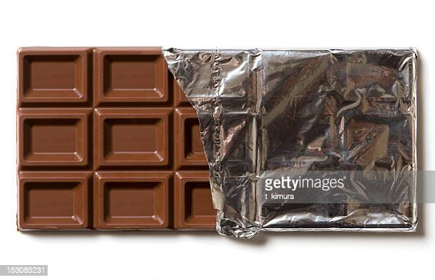 chocolate - chocolate bar stock photos and pictures