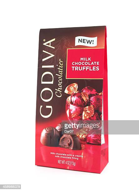 chocolate - lady godiva stock pictures, royalty-free photos & images