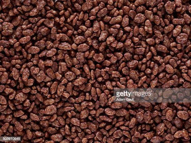 Chocolate Rice Pops