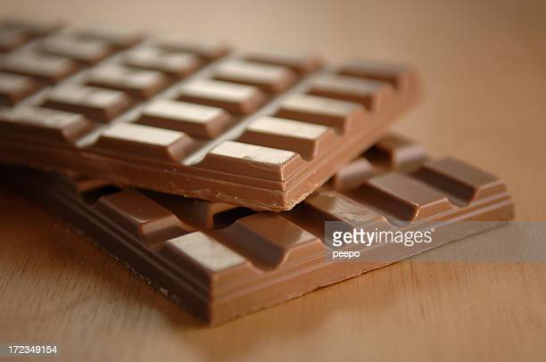 チョコレートシリーズ