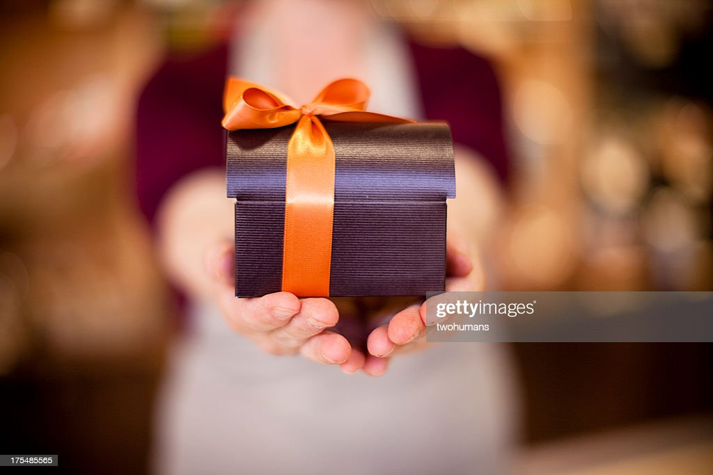 Chocolate treat : Stock Photo