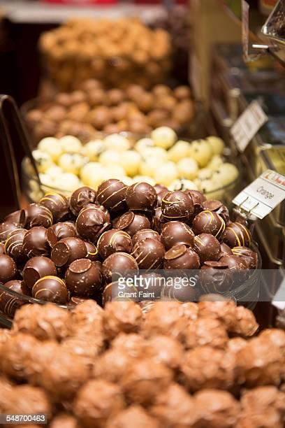 Chocolates for sale