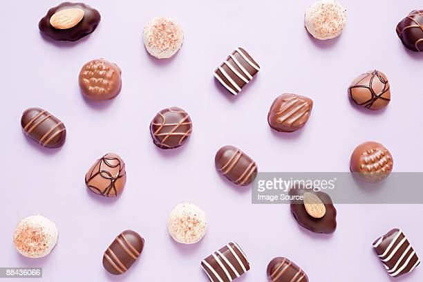 chocolates - chocolate stock pictures, royalty-free photos & images