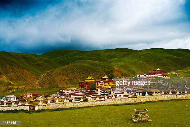 chode monastery. - chode images stock photos and pictures