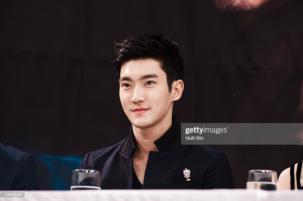 "KBS Drama ""Poseidon"" Press Conference"