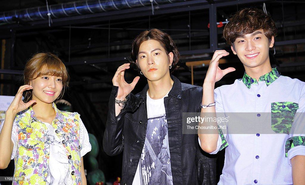 Hong jonghyun dating agency 5