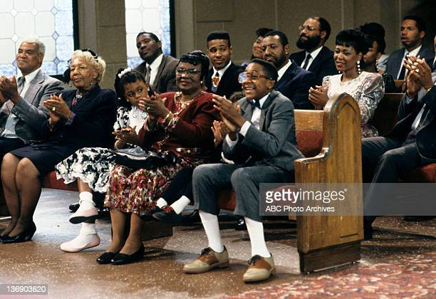 MATTERS Choir Trouble Airdate December 20 1991 EXTRAS