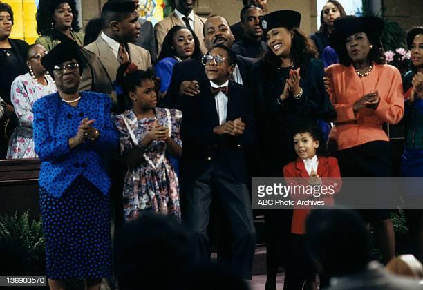 MATTERS Choir Trouble Airdate December 20 1991 ROSETTA