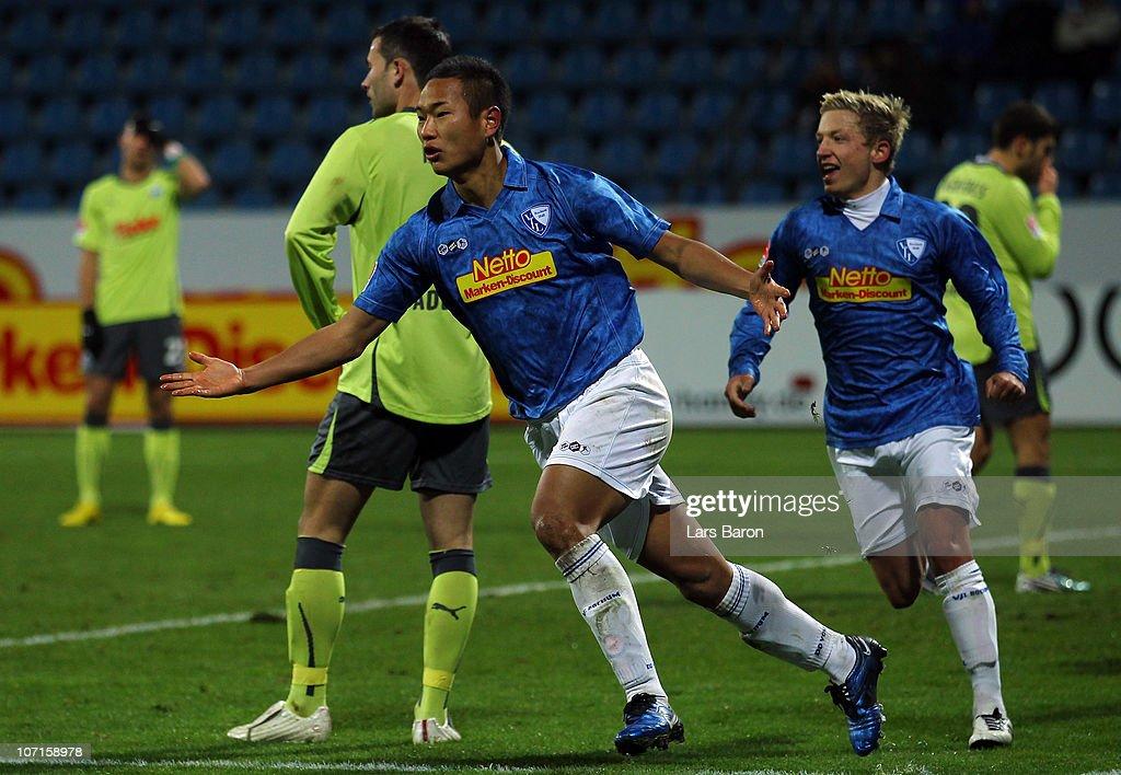 VfL Bochum v SC Paderborn - 2. Bundesliga