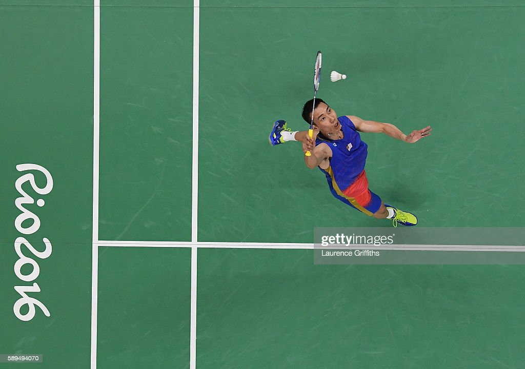Badminton - Olympics: Day 9